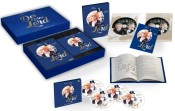 Spondo.de: Der Kleine Lord – Sonderedition (+ BR) (+ 4 CDs) (+ Roman) [Limited Edition] [2 DVDs] für 19€ + VSK und weitere