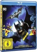 Alphamovies.de: Neue Angebote, z.B. The Lego Batman Movie für 6,94€ + VSK