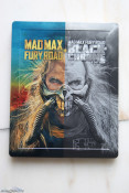 [Fotos] Mad Max Fury Road Black & Chrome Edition (exklusiv bei Amazon.de)