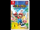 MediaMarkt.de: Adventskalender Tür 1 mit Mario + Rabbids Kingdom Battle [Nintendo Switch] für 39€ inkl. VSK (rechnerisch in der 3für2 = 26€)