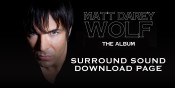 [GRATIS] Matt Darey – Wolf The Album – MP4 Dolby Digital Plus Atmos gratis zum Download