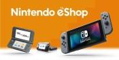 Nintendo: Switch/Wii U/3DS digitale Weihnachtsangebote – sehr viele Spiele reduziert