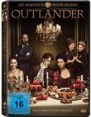 Thalia.de: Adventskalender 05.12.17 – Outlander – Season 2 [DVD] für 16,14€ + VSK