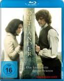 [Vorbestellung] Zoom.co.uk: Outlander Staffel 3 [Blu-ray] (erhältlich ab 31.12.2017) für 28,73 Euro inkl. VSK