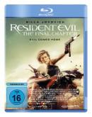 Media-Dealer.de: Sondeangebote z.B. Resident Evil Final Chapter [Blu-ray] für 7,77€ + VSK