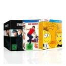 Amazon.de: Tagesangebote u.a. Bis zu 40% reduziert: Serien Box-Sets (07.12.17)