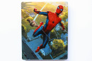 [Review] Spider-Man Homecoming – PopArt Steelbook