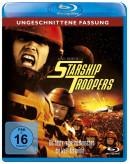 Müller: Sonntagsknüller – Starship Troopers – Ungeschnittene Fassung [Blu-ray] für 11,99€