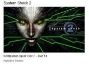 Twitch Prime: System Shock 2 [PC] komplett kostenlos !
