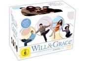 MediaMarkt.de: Adventskalender mit Will & Grace – Box 1-6 (24 DVDs) [DVD] für 35€ inkl. VSK