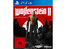 Amazon.de: Wolfenstein II – The New Colossus [PS4] für 14€ + VSK