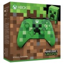 Amazon.de: Xbox Wireless Controller – Minecraft Green / Pink Limited Edition + Minecraft Download Code ab 45€ inkl. VSK