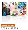 Amazon.de: Tagesangebote – Bis zu 44% reduziert: Anime & Zeichentrick