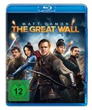 Amazon.de kontert Saturn: Blu-rays für je 5,55€ u.a. The Great Wall [Blu-ray]