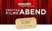 Amazon.de: Freitag Filme Abend mit u.a. Abgang mit Stil oder Power Rangers für 0,99€ leihen