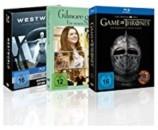 Amazon.de: Westworld Staffel 1: Das Labyrinth [Blu-ray] für 22,99€ + VSK