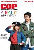 Chili.com: Adventskalender – Jeden Tag einen Film für unter 1€ ausleihen – heute Ein Cop und ein Halber: Eine neue Rekrutin (HD) für 0,90€