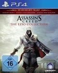 Buecher.de: Assassin's Creed: The Ezio Collection (PS4/Xbox One) für je 19,99€ inkl. VSK
