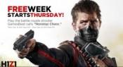 Steam: H1Z eine Woche kostenlos spielen! (14.12. – 21.12.17)