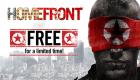 Humblebundle.com: Homefront kostenlos (bis 09.12.17, 19:00 Uhr)