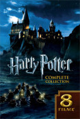 iTunes Store: Harry Potter Complete Collection in 4K und inkl. Extras für 19,99€