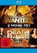 Media-Dealer.de: Hot Deal – Wanted & Death Race – 2 Movie Set (Blu-ray) für 5,55€ + VSK