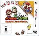 Amazon.de: Mario & Luigi: Paper Jam Bros. [3DS] für 16,45€ + VSK