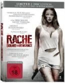 Mueller.de: Rache Bound to Vengeance Mediabook [Blu-ray] für 4,99€