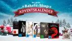 Rakete-shop.de: Adventskalender – Mediabooks z,B. Donnie Brasco – Extended Edition + Kinofassung für 16,66€ + VSK