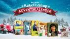 Rakete-shop.de: Adventskalender: Deutsche Serien mit u.a. Alles Atze – Alle Staffeln, alle Folgen [10 DVDs] für 31,47€ + VSK