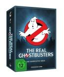 Rakete-shop.de: Adventskalender – The Real GHOSTBUSTERS – Die komplette Serie (Box 1 und 2 im Schuber) [DVD] für 66,66€ inkl. VSK