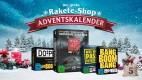 Rakete-shop.de: Adventskalender – Ruhrgebiets-Tag mit z.B. Bang Boom Bang (Limited Edition Turbine Steel) [1 BD] für 7,99€ + VSK