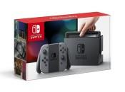 Saturn.de: Nintendo Switch Konsole Grau & Neon-Rot/Neon-Blau für 279€ inkl. VSK
