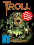 Alphamovies.de: Neue Angebote u.a. Troll 1+2 Mediabook für 11,94€
