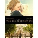 Chili.com: Adventskalender – Jeden Tag einen Film für unter 1€ ausleihen – heute Die Frau Des Zoodirektors (HD) für 0,90€