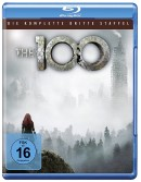 Amazon.de: The 100 – Die komplette 3. Staffel [Blu-ray] für 19,99€ + VSK