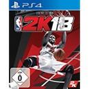 Amazon.de: NBA 2K18 – Standard Edition – [Nintendo Switch] für 23,99€ inkl. VSK (Exklusiv für Prime-Mitglieder)