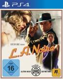 Amazon.de: 20% Rabatt auf ausgewählte Gaming Produkte mit u.a. L.A. Noire (One/PS4) für 23,99€ + VSK