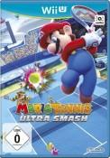 Buecher.de: Mario Tennis: Ultra Smash (Wii U) für 12,99€ inkl. VSK