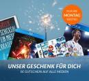 Rebuy.de: 5€ Gutschein für Medien (nur bis Montag)
