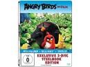 MediaMarkt.de: Gönn Dir Dienstag z.B. Angry Birds (Exklusives Steelbook mit 3D-Lentikularkarte) [3D Blu-ray] für 7€ inkl. VSK
