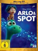 Amazon.de: Arlo & Spot 3D+2D [3D Blu-ray] für 7,44€ + VSK uvm.