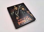 [Fotos] Blade of the Immortal – Steelbook
