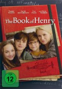 Zoom.co.uk: The Book Of Henry [DVD] (inkl. dt. Ton) für 5,70€ inkl. VSK