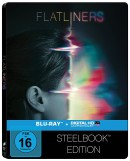 Amazon.de: Flatliners (2017) Steelbook [Blu-ray] für 14€ + VSK