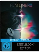 Amazon.de: Flatliners (2017) Steelbook [Blu-ray] für 14€ + VSK