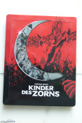 [Review] Kinder des Zorns I-III + Remake – Steelbook