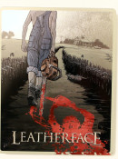 [Fotos] Leatherface – Uncut / Limited Edition Steelbook