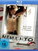 Amazon.de: Memento (Blu-ray) für 4,99€ + VSK