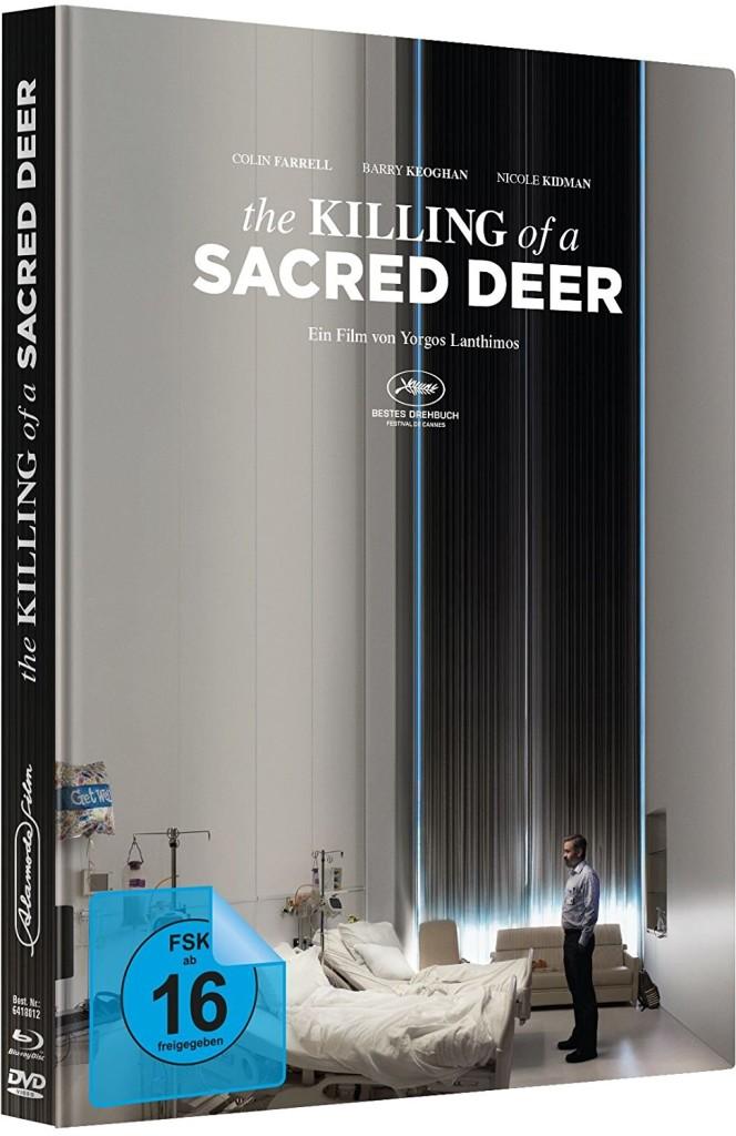 SacredDeer